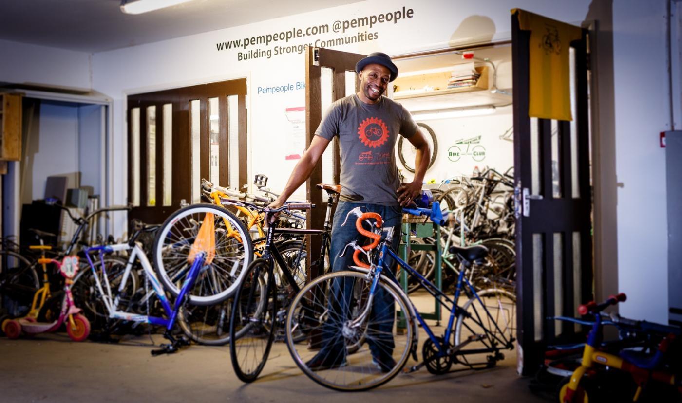 PemPeople (People Empowering People)